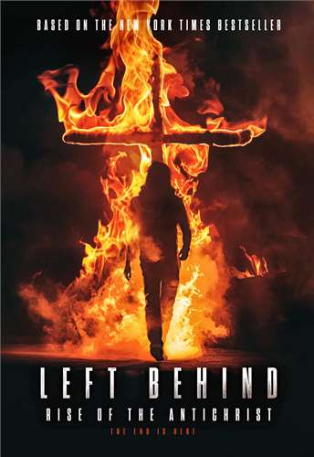 Left Behind, Rise Of The Antichrist